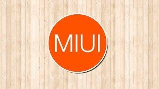 Обзор прошивки MIUI для Fly iq 4416 era life 5