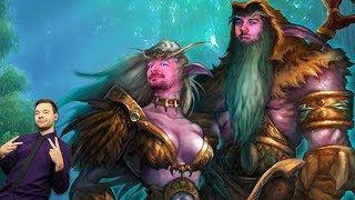 Warcraft 3: The Frozen Throne mit Florentin, Marco & Jannes von Back2Warcraft  | Warcraft #18