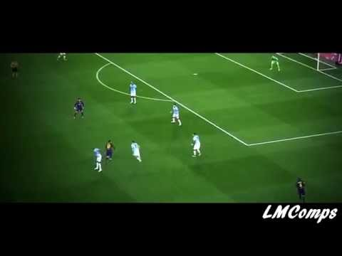 Lionel Messi ● The King of Dribbling 2015   HD