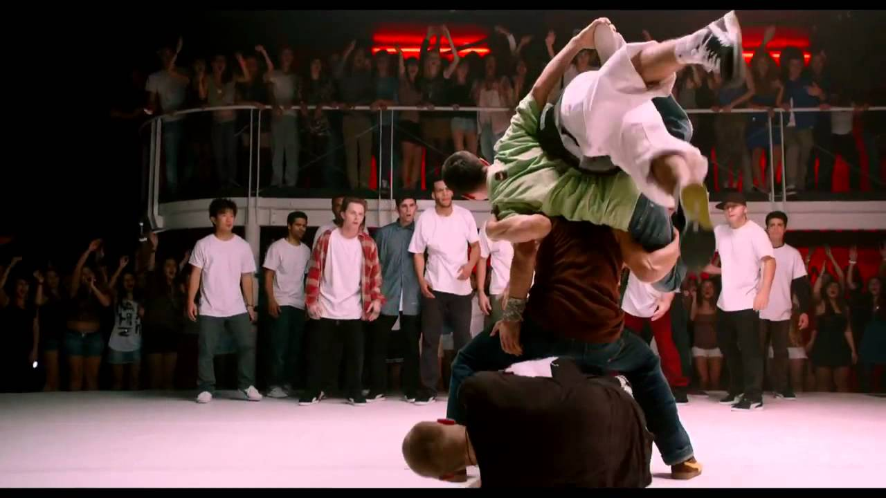 Chris Brown Battle Of The Year