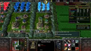 Warcraft 3: HellHalt TD #15