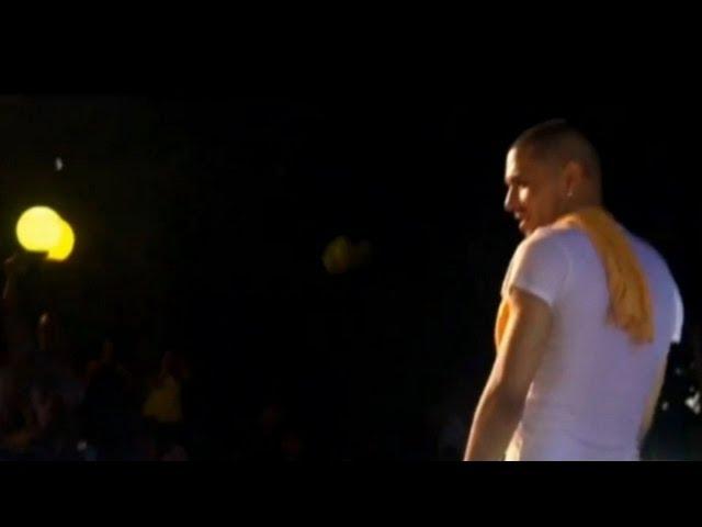 El Chacal Feat. Los 4 - Vamos a Darle Pierna