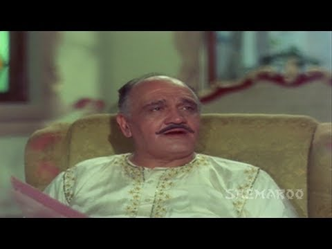 Joroo Ka Ghulam - Part 6 of 14 - Nanda - Rajesh Khanna - Superhit...