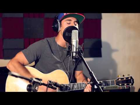 Ne-yo - Let Me Love You (until You Learn To Love Yourself) Cover By Tino Coury video
