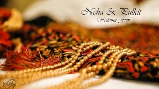 Wedding Film Neha & Pulkit in Ajmer | Wedding Velvet