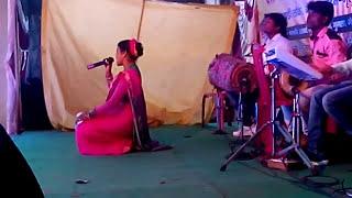 NAGPURI PROGRAM BY SINGER FULMANI DEVI | SHANI PARAB GUMLA