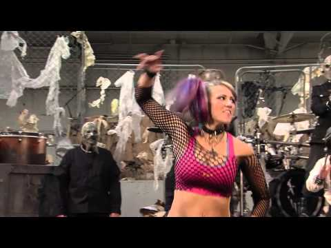 Mushroomhead - Come On (Official Video) HD online metal music video by MUSHROOMHEAD