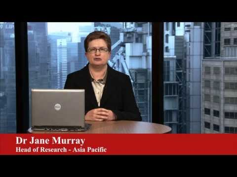 Asia Pacific - MarketPulse 1Q 2013 by Dr. Jane Murray