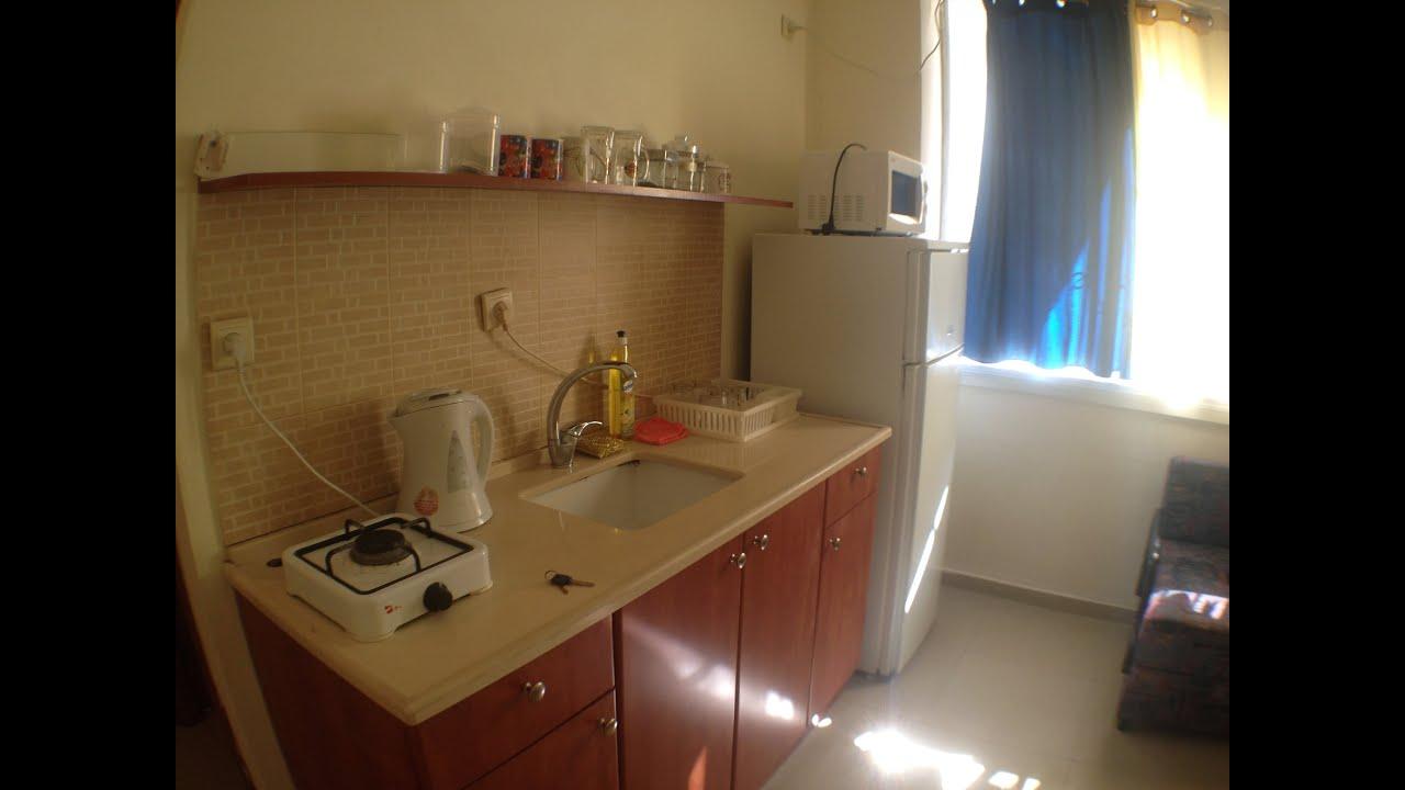 Купить однокомнатную квартиру в израиле цены