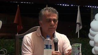 Mensagem de Dr. Bezerra de Menezes - médium José Medrado