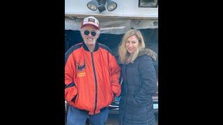 Lynn Fitzgerald Interviews Ben Deutschman, a Local Car Enthusiast