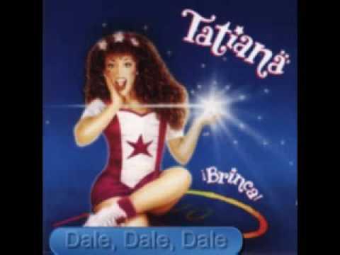 Tatiana Dale, Dale, Dale video