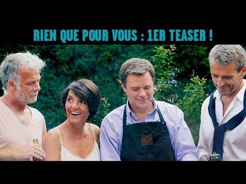 Barbecue : Le FILM ! Premières images en avant-première !