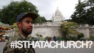 Theos Euro Snaps Episode 3 - Paris