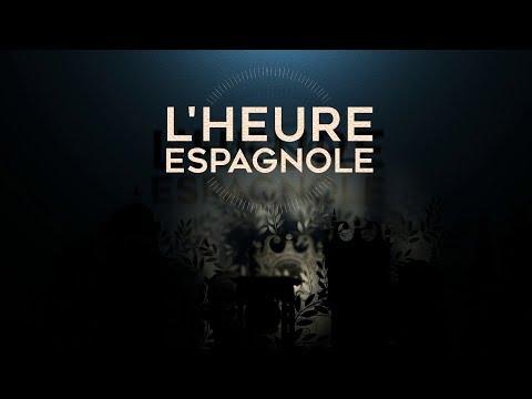 Thumbnail of Ravel: L'Heure espagnole (trailer), Opéra de Lyon, 2018
