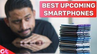 Top 6 Upcoming Smartphones April 2019 | Poco F2, OnePlus 7, Realme 3 Pro & More | GT Hindi