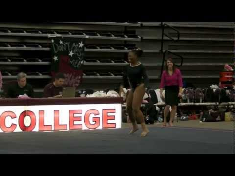 Chaynade Knowles - Floor [TWU] 9.725