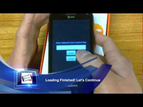 Unlock Samsung   How to Unlock any Samsung Phone by Unlock Code Instructions + Guide