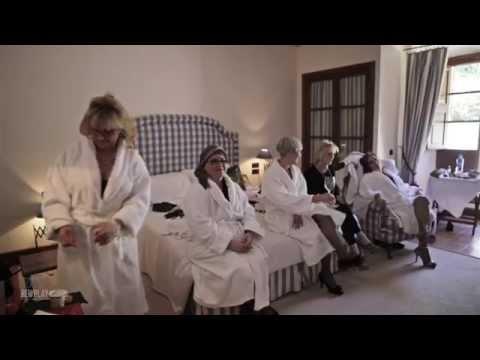 Asociacion lazo rojo chicas contra el cancer de mama