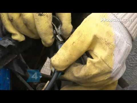 How to Clean Car Battery Terminals