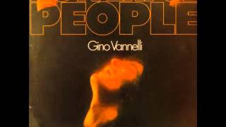 Gino Vannelli - Powerful People 1974