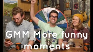 Rhett and link's GMM More moments that make my day (GMM)