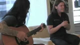 Download Lagu Shinedown   I Dare You acoustic Gratis STAFABAND