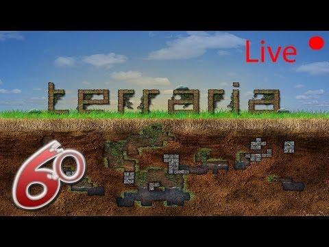 Terraria 1.2 Gameplay - Episódio 6