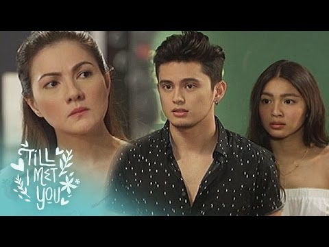 Till I Met You: Cass confronts Basti & Iris | Episode 54