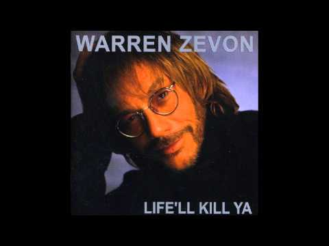 Warren Zevon - Fistful Of Rain