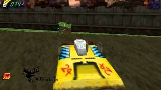 Carmageddon 2 List of cars + Gameplay