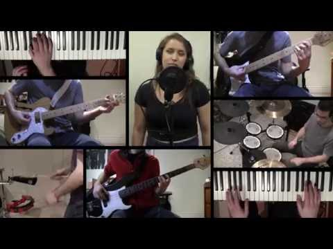 Gone Under - Snarky Puppy with Shayna Steele (Cover ft Steph Martin)