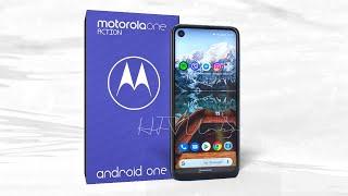 Motorola One Action - 🔥Samsung M40 Se acha 🔥