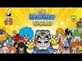 WarioWare Gold 3 Minutes Of Nintendo Themed Microgames 5 Volt mp3