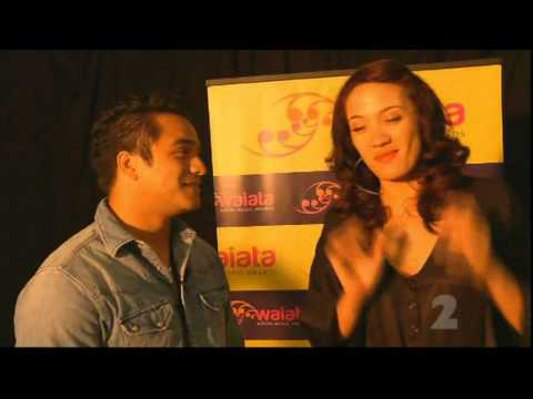Maori Music Awards - IAMTV