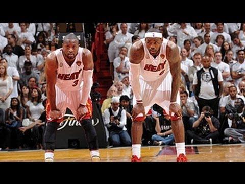 動画]2013 NBA Finals Highlights ...