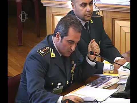 Roma - Audizioni su funzione sociale dello sport (18.12.14)
