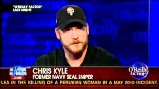 Fox Gushes Over Navy SEAL Who Punched Out Jesse Ventura