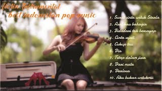 Download Lagu Acoustic Violin Instrumental - Lagu indonesia populer 2017 Gratis STAFABAND