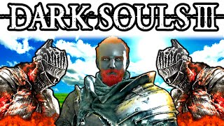 Dark Souls 3 | THE UNKINDLED ONE IS BORN