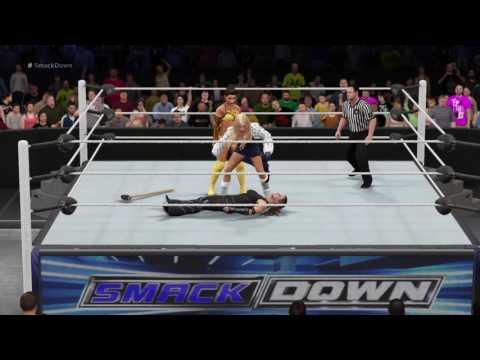 Smackdown - 3/1 - Phoenix, AZ thumbnail