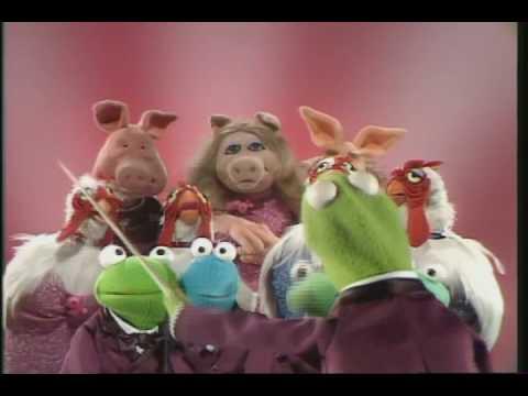 The Muppet Show: Kermit, Miss Piggy, The Muppet Glee Club ...