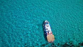 Malta, epic drone footage from malta, gozo and comino