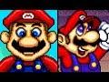 The Worst Super Mario Games EVER MADE