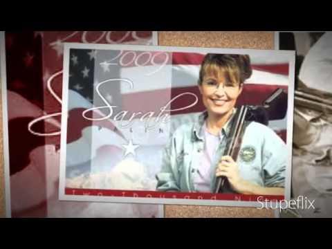 Sarah Palin -Hunting