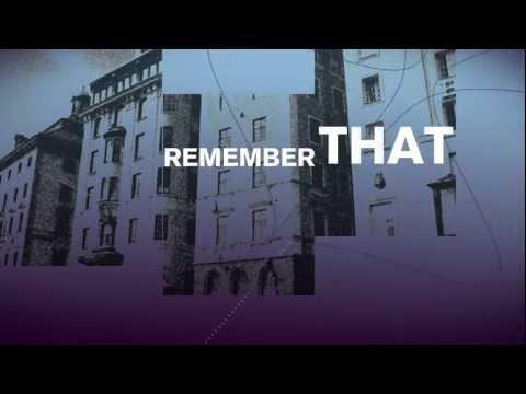 Garmiani & Salvatore Ganacci - The City Is Mine (Lyric Video)