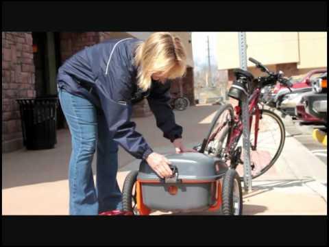 How to use your Ridekick Power Trailer #12