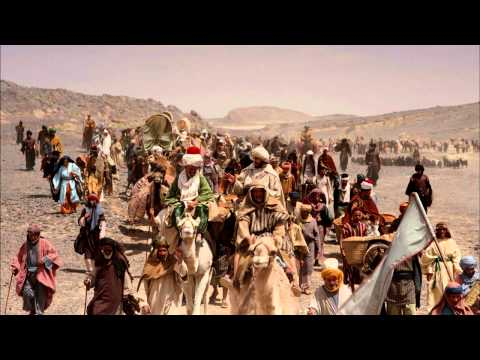 Journey To Mecca - New 2012 Official Trailer (english) [hd] video