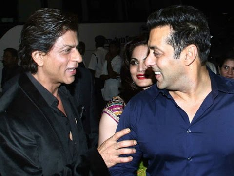 Salman Khan Makes it to Forbes Rich List, Shah Rukh Khan Doesn't