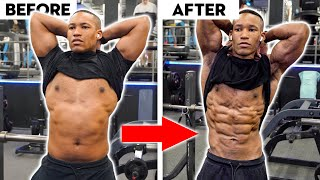 How To BOOST Metabolism To Lose STUBBORN FAT | 5 Simple STEPS